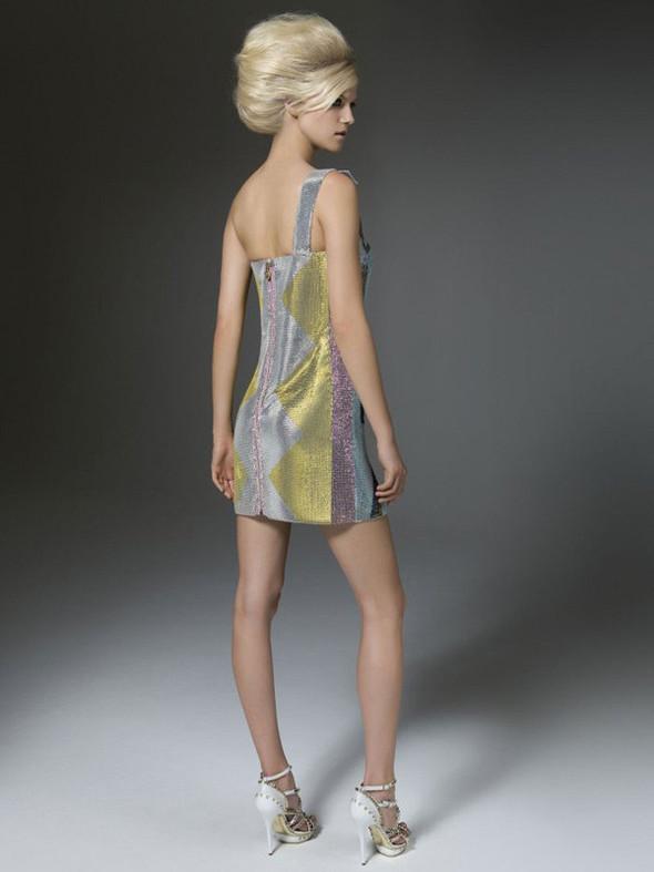 Лукбук: Atelier Versace FW 2011. Изображение № 16.