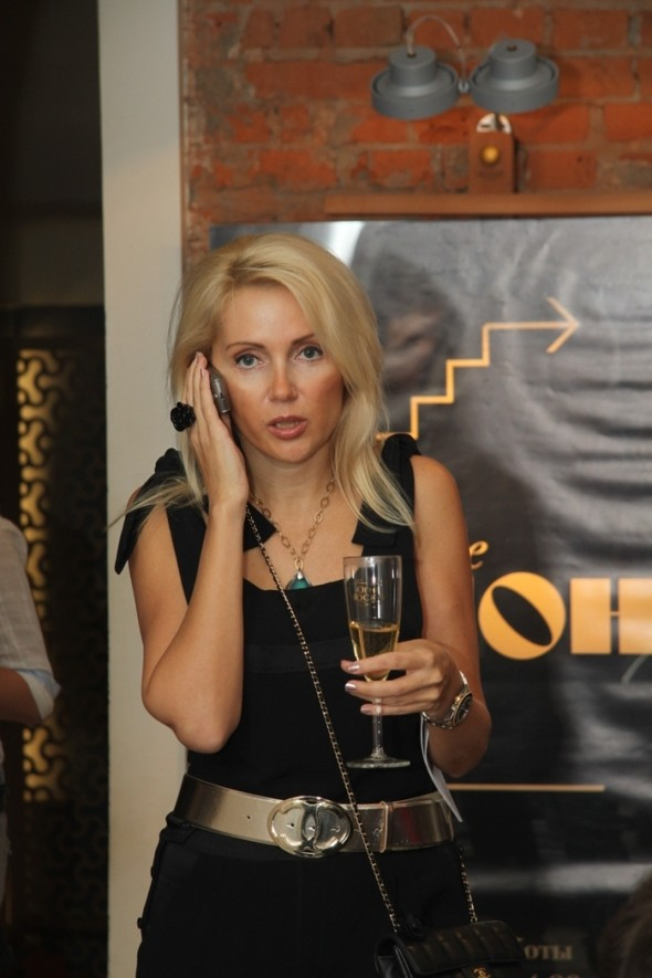 В Москве прошел V Международный фестиваль актуальной анимации и медиа-искусства LINOLEUM. Изображение № 30.
