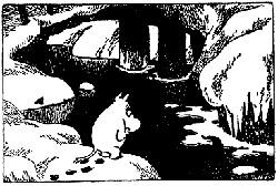 Этот волшебный Мумми-тролль. Изображение № 2.