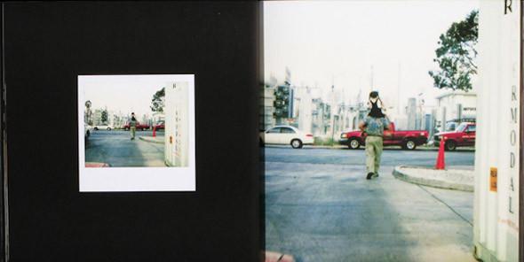 20 фотоальбомов со снимками «Полароид». Изображение №132.