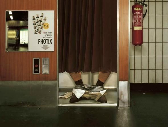 Изображение 31. Vincent Dixon. Рекламная фотография.. Изображение № 31.