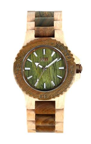 WeWood watch. Изображение № 2.