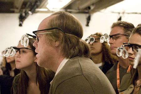 «Синекдоха, Нью-Йорк»-режиссерский дебют Чарли Кауфмана. Изображение № 2.