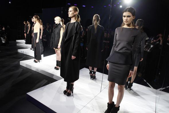 Изображение 17. Кира Пластинина показала новую коллекцию на неделе моды в Нью-Йорке.. Изображение № 17.