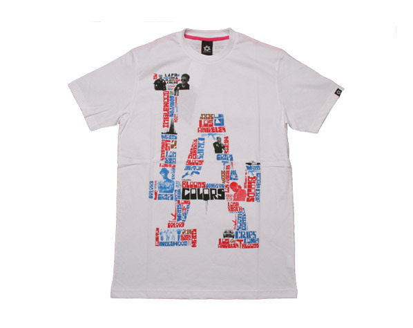 Все свои: Десять марок уличной одежды. Изображение № 235.