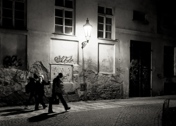 Prague. part 1. Изображение № 20.