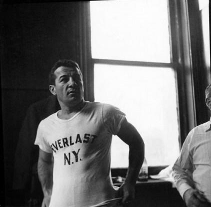 Стэнли Кубрик, фотограф. Изображение № 5.