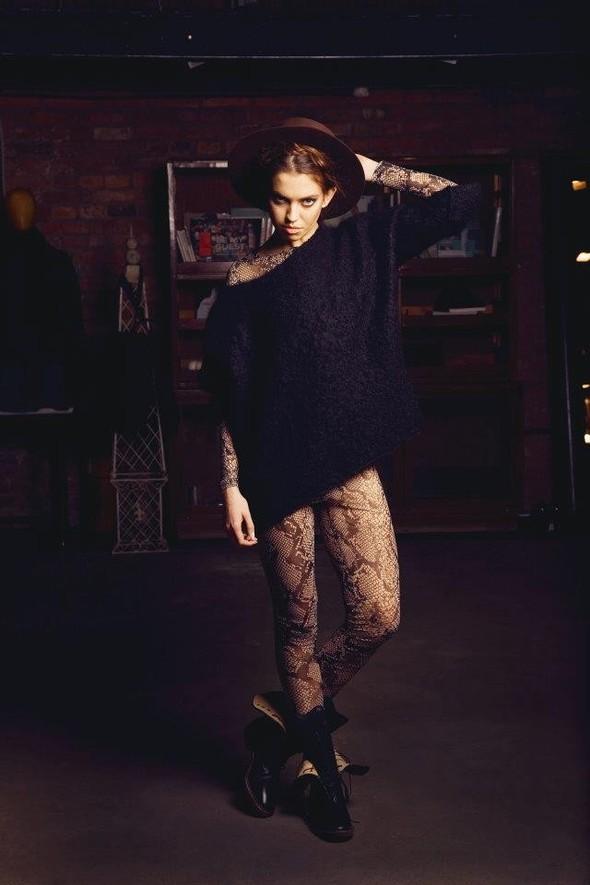 Лукбук: Магазин Cara&Co. Изображение № 17.