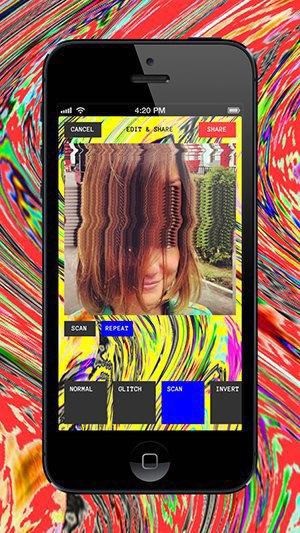 Как приложение Glitché набирает популярность в модной индустрии. Изображение № 9.