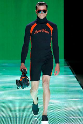 Неделя мужской моды в Париже: День 2. Изображение № 36.