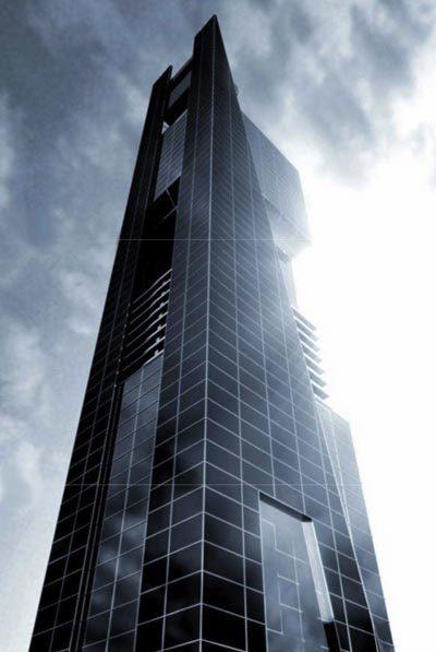 Старый новый Дубай. Изображение № 19.