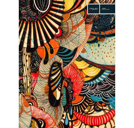 Изображение 32. Журналы недели: интересные издания об иллюстрации.. Изображение № 29.