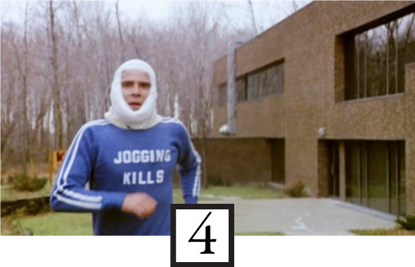 Вспомнить все: Дэвид Кроненберг в 20 кадрах. Изображение №5.