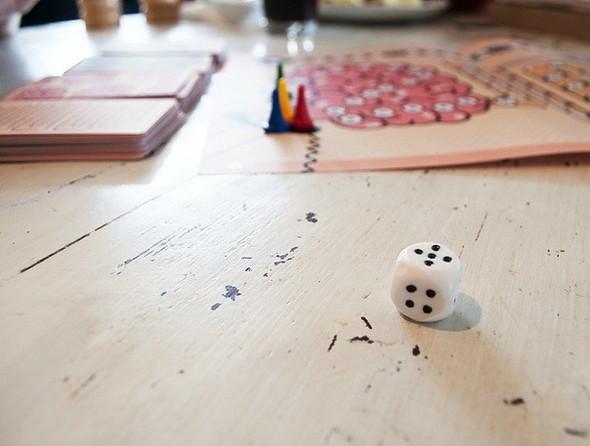 Игра в дизайнера. Изображение № 1.
