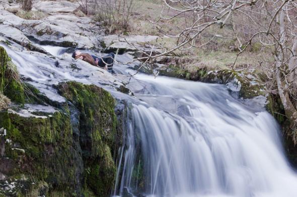 Водопад Эйра Форс. Изображение № 44.