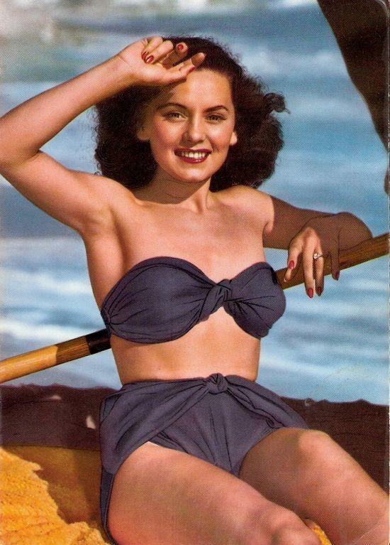 Немецкая открытка 1960 годов. Изображение № 37.