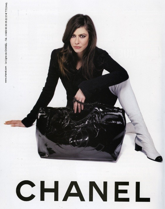 Chanel Advertising. Изображение № 13.