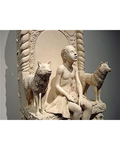 Изображение 162. 14 современных скульпторов.. Изображение № 167.