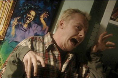 Spaced – thats never happened to me before. Изображение № 1.
