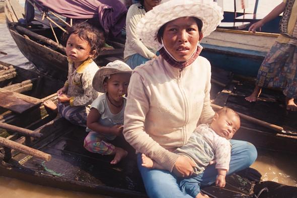 Изображение 57. Vietnam/Cambodga.. Изображение № 57.