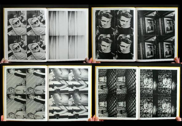 Изображение 50. 5 блогов о независимых фотокнигах и зинах.. Изображение № 6.
