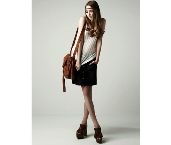 Кое-что новое: H&M, Calzedonia, Rodarte, Zara. Изображение № 102.