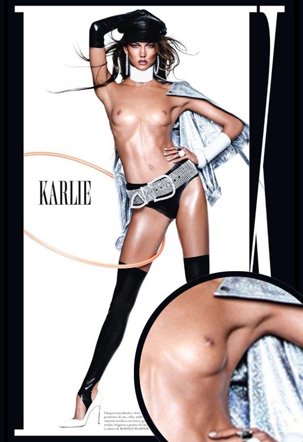 Чем нас расстроила  индустрия моды в 2012 году. Изображение № 15.