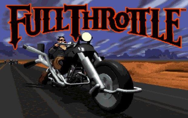 Full Throttle. Изображение № 2.