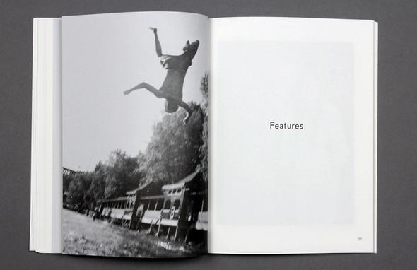 Новый номер журнала It's Nice That. Осень 2011. Изображение № 11.