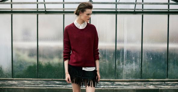 Лукбуки: H&M, Zara, Urban Outfitters и другие. Изображение №17.