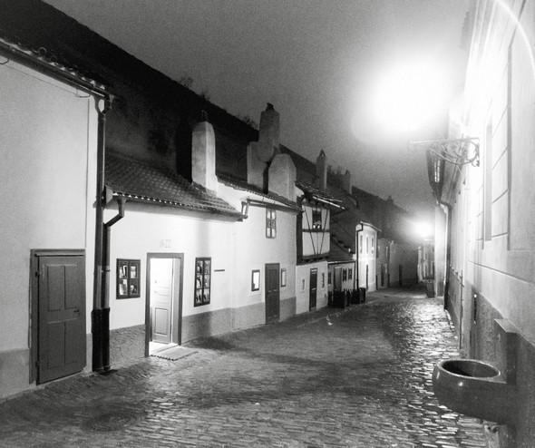 Prague. part 3.2. Изображение № 7.
