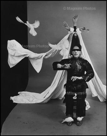 Сюрреализм в фотографии. Изображение № 9.