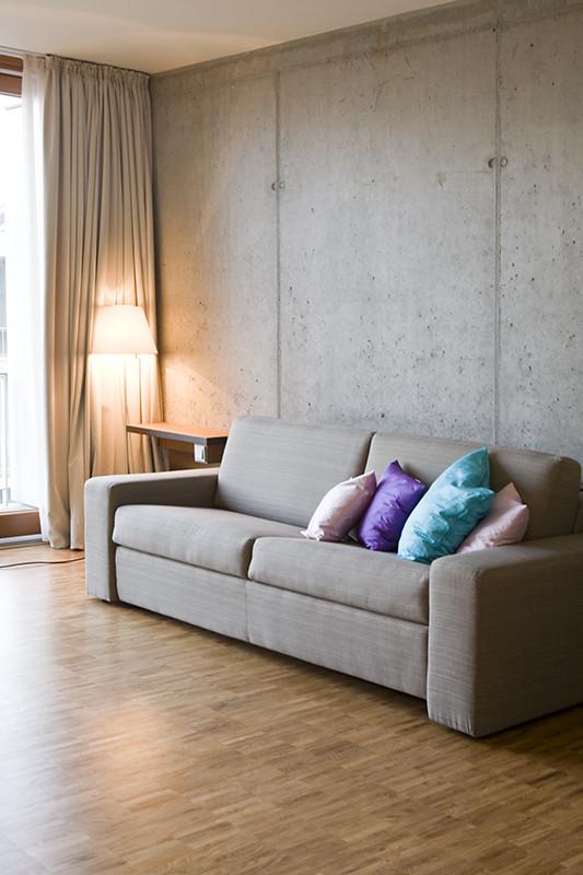 Design Hotels: FACTORY HOTEL, Германия. Изображение № 18.