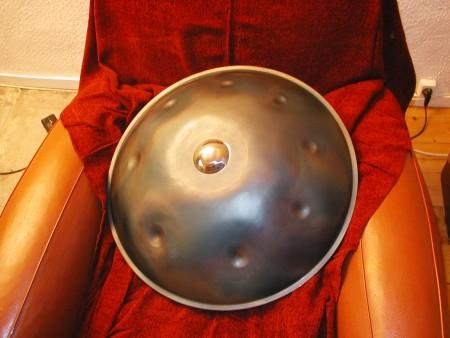 Hang Drum. Изображение № 1.