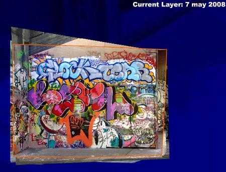 Граффити археология. Изображение № 17.
