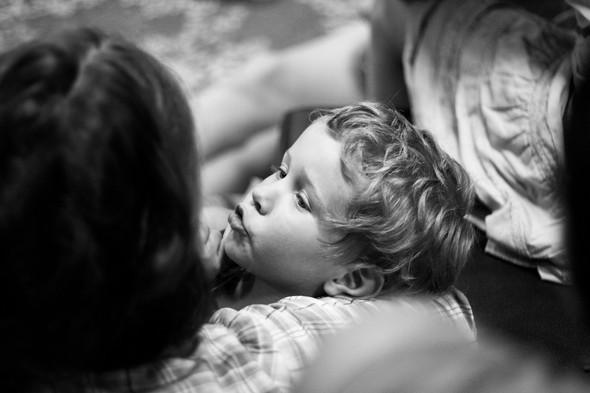 POLEVOY 3. 0: Дети. Part II. Изображение № 24.