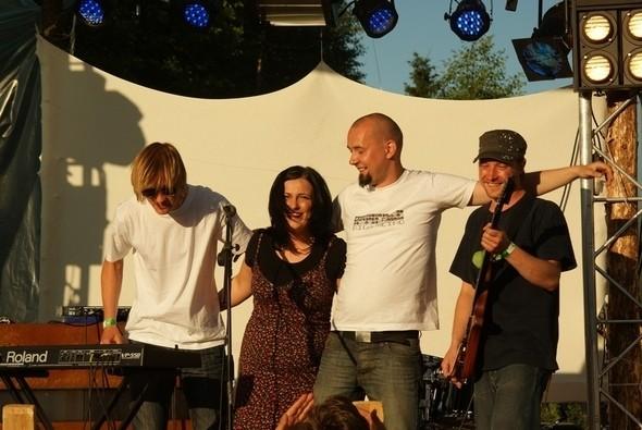 Изображение 2. Riga Metro - Премьера песни Dance Partner.. Изображение № 2.