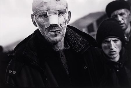 World Press Photo – лучшие фотографии XX-XXI века. Изображение № 43.