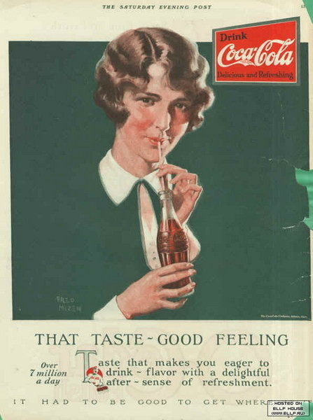 Always Coca-Cola!. Изображение № 10.