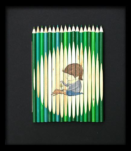 Pencil Sets. Изображение № 9.