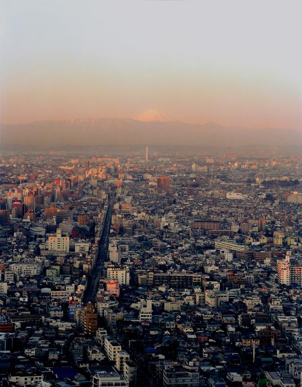 PARK HYATT TOKYO. Изображение № 3.