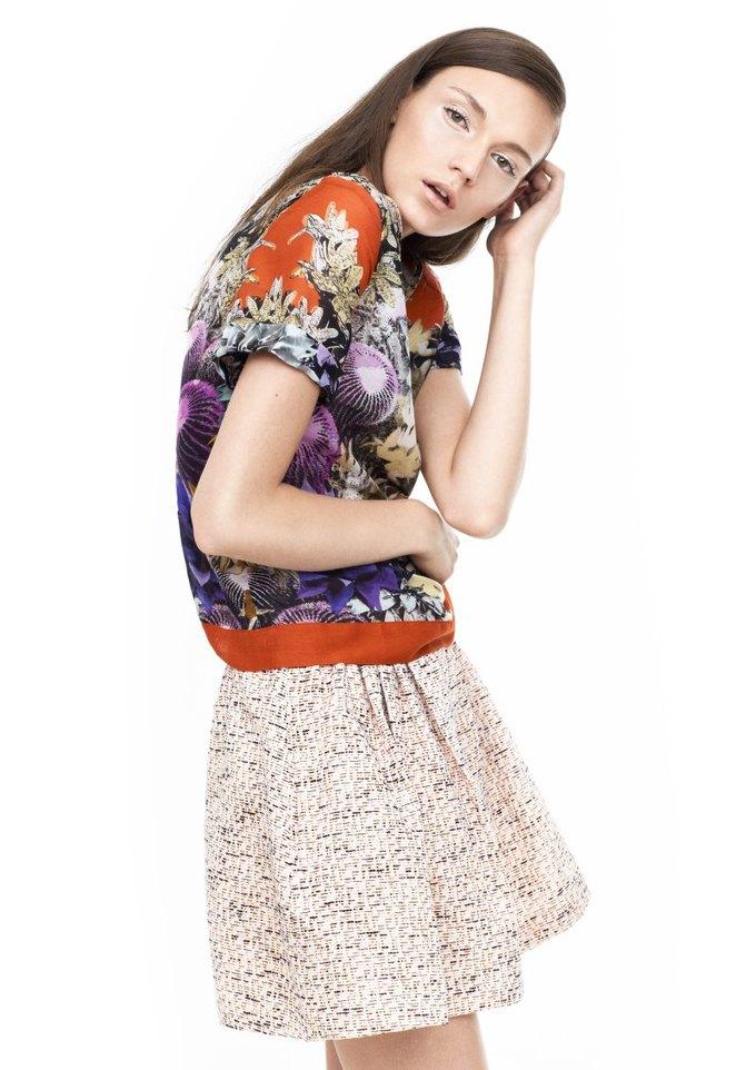 H&M, Sonia Rykiel и Valentino показали новые коллекции. Изображение № 35.