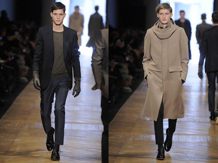 Paris Fashion Week: День 3. Изображение № 54.