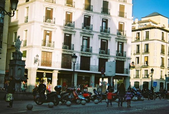 Madrid 2012. Изображение № 35.