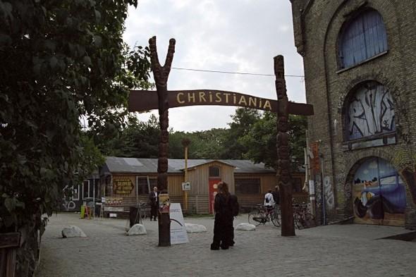 Свободный город хиппи – ХРИСТИАНИЯ. Изображение № 8.