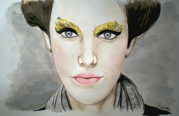 My watercolors. Изображение № 8.