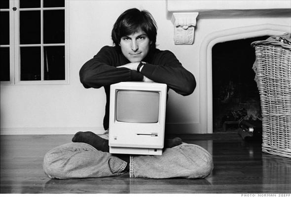 Умер Стив Джобс. Изображение № 1.