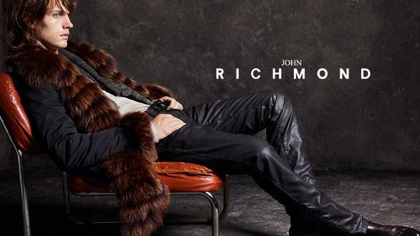 Мужские кампании: Bottega Veneta, Burberry Black Label и другие. Изображение № 14.