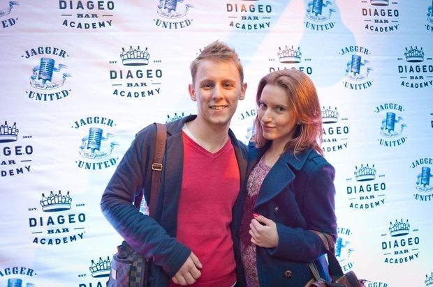 Победители Diageo Bar Academy 2012  . Изображение № 2.