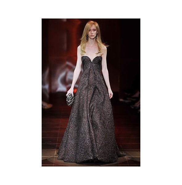Показы Haute Couture FW 2010. Изображение № 14.